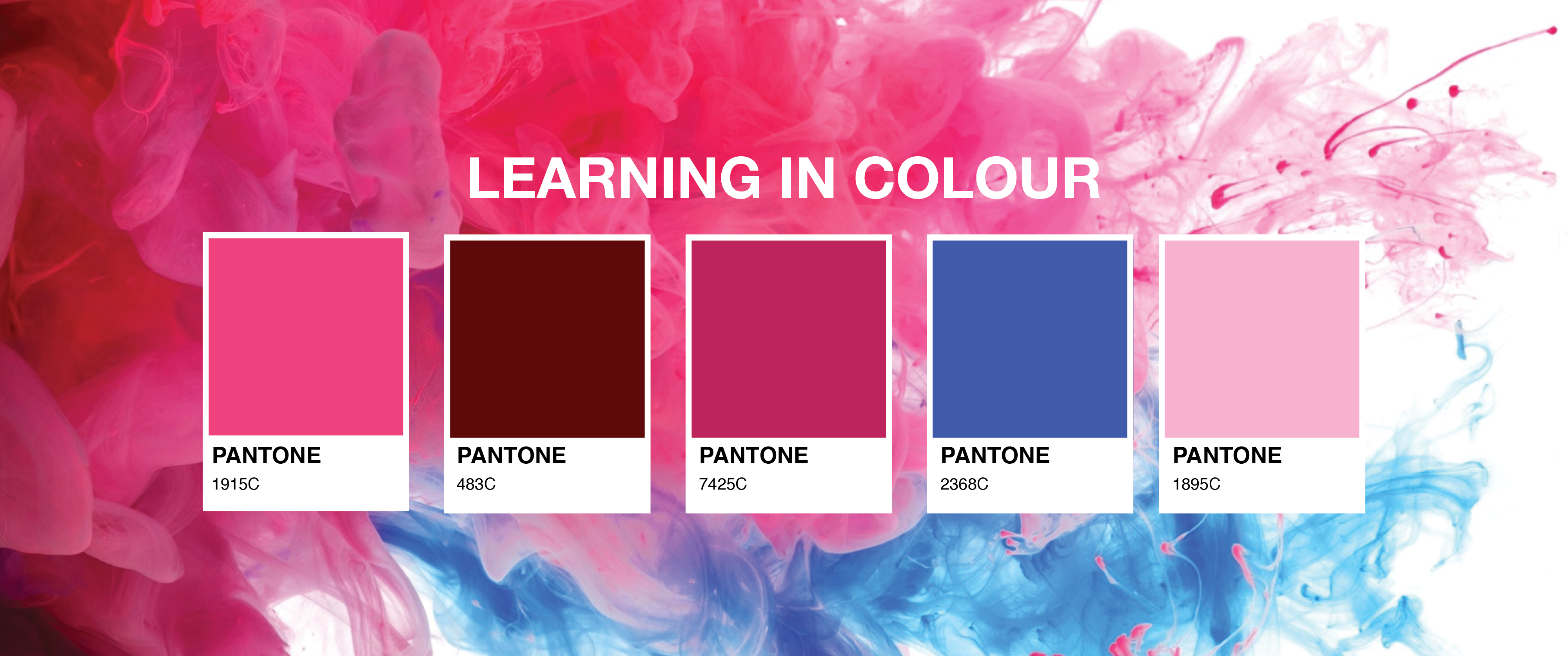 The psychology of colour and its role in e-learning