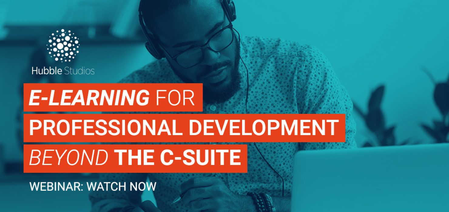 E-Learning C-Suite copy